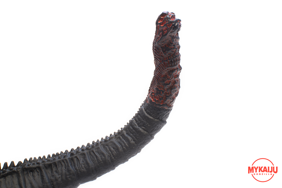 Shin Has Landed Mykaiju Godzilla
