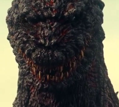 MyKaiju Godzilla | Shin-Godzilla is Here!