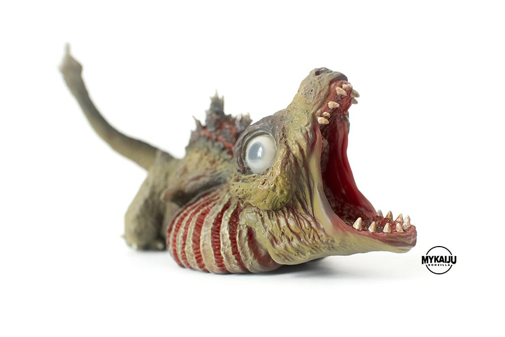 X-Plus Defo Refo Shin Godzilla 2nd From