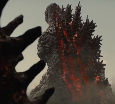 MyKaiju Godzilla | Roots of Shin Godzilla