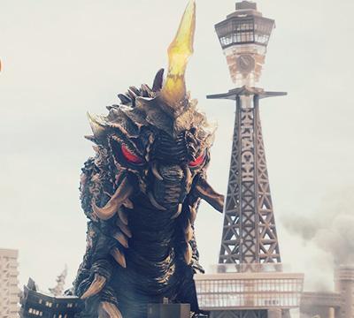 MyKaiju Godzilla | Battra