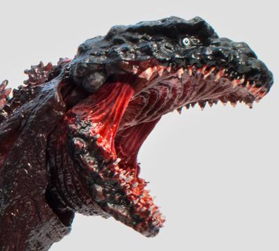 MyKaiju Godzilla | Shin Box Day