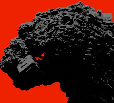 MyKaiju Godzilla | Shodai before Shin