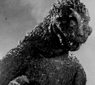MyKaiju Godzilla | 初代ゴジラ研究読本