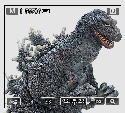 MyKaiju Godzilla | Shooting Godzilla: Introduction