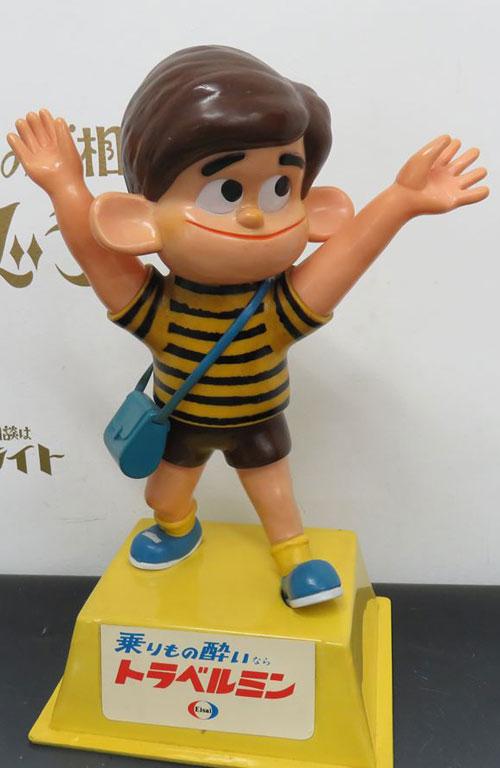 Counter size Travelmin Boy