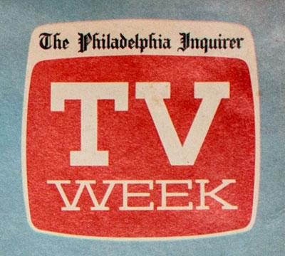 TV Week Nostalgia