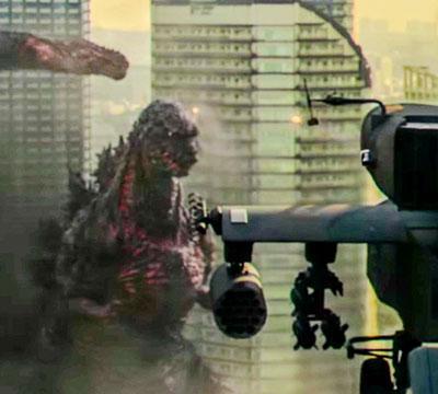 MyKaiju Godzilla | Stirring Soundtrack