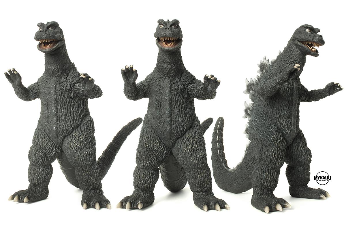 X-Plus 25cm Godzilla 1971