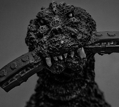 MyKaiju Godzilla | Godzilla 1954