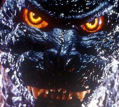 MyKaiju Godzilla | X-Plus Godzilla '95