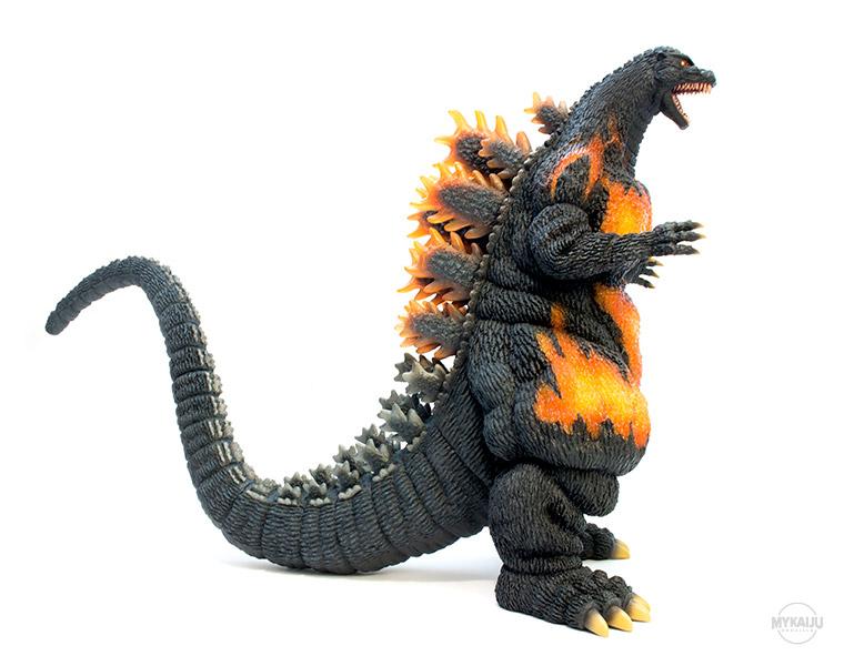 X-Plus 30cm Godzilla 1995