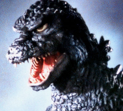 MyKaiju Godzilla | It was 1984